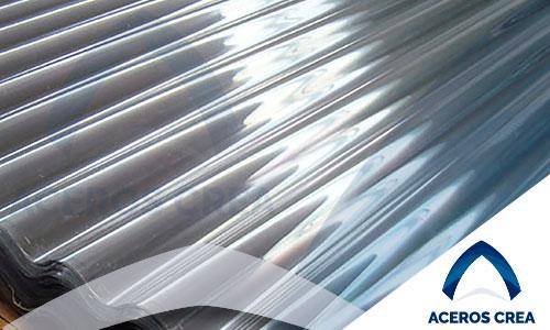 superficie de lámina acananalada de policarbonato solido