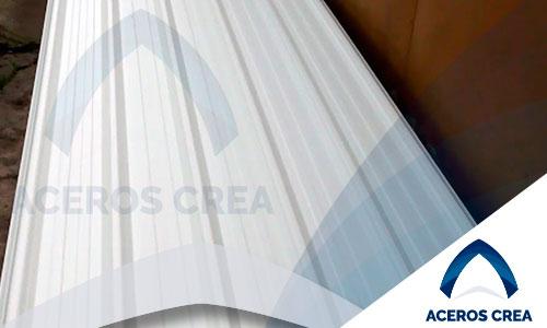 PVC en lámina de una capa