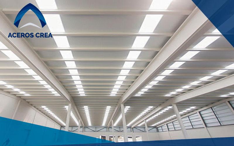 El Multytecho es un componente económico y sencillo de colocar. ¡Somos fabricantes! Contamos con envíos en toda la república mexicana.