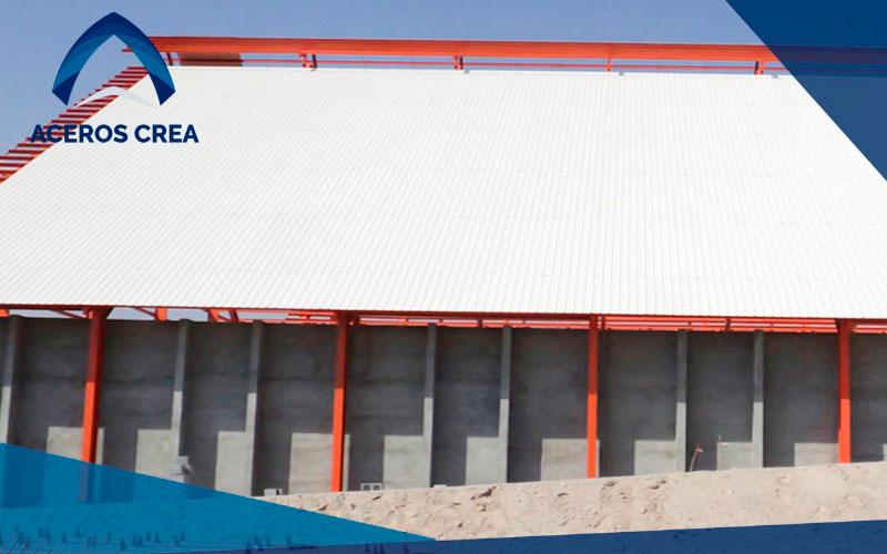 Una lámina de PVC puede ser el mejor complemento para techo en un recinto específico. Contamos con envios de productos a nivel nacional.