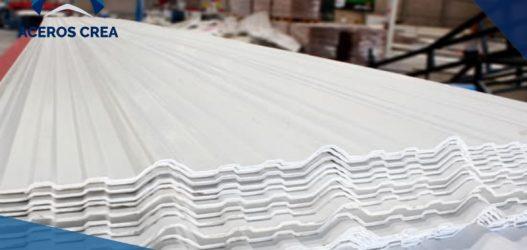 lamina termoacustica para techo